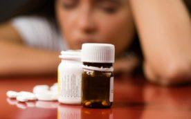 ацикловир таблетки побочные действия
