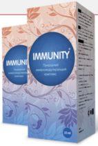 Иммунити - эффективные капли для иммунитета