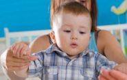 салициловая мазь для детей